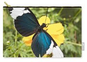 Butterfly Sara Longwing Carry-all Pouch