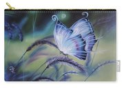 Butterfly Series #3 Carry-all Pouch