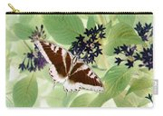 Butterfly - Swallowtail - Photopower 140 Carry-all Pouch