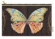 Butterfly Tapsetry-jp2197 Carry-all Pouch