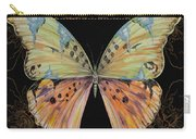 Butterfly Treasure-sofia Carry-all Pouch