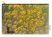 Butterfly's Paradise Carry-all Pouch