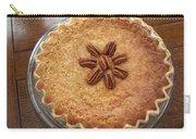 Buttermilk Pecan Pie Carry-all Pouch