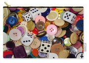 Buttons 674 Carry-all Pouch