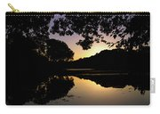 Buttonwood Sunset Carry-all Pouch
