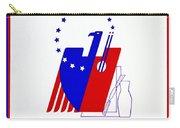 Buy American Week Art Nov 25 - Dec 1 1940  Carry-all Pouch