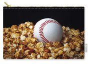 Buy Me Some Cracker Jack 1 Carry-all Pouch by Andee Design