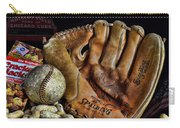 Buy Me Some Peanuts And Cracker Jacks Carry-all Pouch
