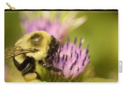 Buzzy Bee Carry-all Pouch