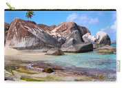Bvi Paradise Carry-all Pouch