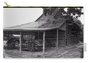 bw Antique Barn Carry-all Pouch