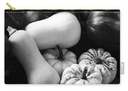 Bw Farm Market Acorn Butternut And Carnival Squash Michigan Usa Carry-all Pouch