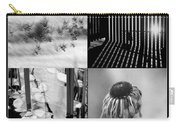 Bw Montage 01 Carry-all Pouch