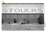 Bw Stovers Farm Market Berrien Springs Michigan Usa Carry-all Pouch
