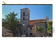 By The Church - Veroli Carry-all Pouch