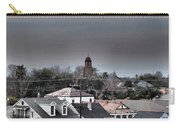 Bywater Rooftops Carry-all Pouch