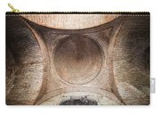 Byzantine Medieval Dome Ceiling Carry-all Pouch