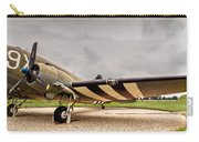 C-47 Snafu Special Carry-all Pouch