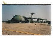 C-5 On Taxi Carry-all Pouch