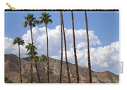 Cabanas Palm Springs Carry-all Pouch