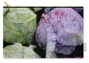 Cabbage Friends Carry-all Pouch