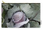 Cabbage Carry-all Pouch