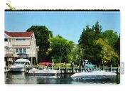 Cabin Cruisers Carry-all Pouch