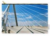 Cable-stayed Bridge, Arthur Ravenel Jr Carry-all Pouch