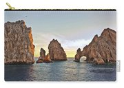 Cabo San Lucas Arch Sunset Carry-all Pouch