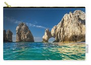 Cabo San Lucas Carry-all Pouch