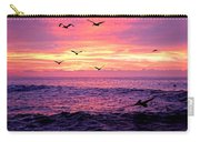 Cabo San Lucas Sunrise Carry-all Pouch