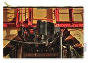 Caboose On The Loose Carry-all Pouch