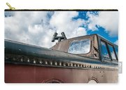 Caboose Roof Carry-all Pouch