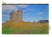 Cabot Tower In Signal Hill National Historic Site In Saint John's-nl Carry-all Pouch