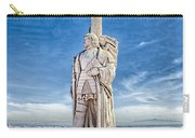 Cabrillo National Monument - Point Loma California Carry-all Pouch