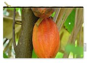 Cacao Carry-all Pouch