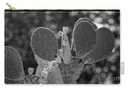 Cacti Bokeh Carry-all Pouch