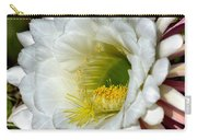 Cacti Flora Carry-all Pouch