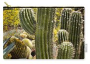 Cacti Habitat Carry-all Pouch