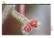Cactus Berries Carry-all Pouch