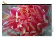 Cactus Blossom 6 Carry-all Pouch