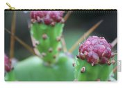 Cactus Dew Carry-all Pouch