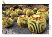 Cactus Garden On Lanzarote Carry-all Pouch