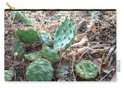 Cactus Pile Carry-all Pouch