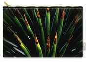 Cactus Spines Carry-all Pouch