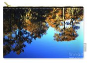 Caddo Lake Reflections Carry-all Pouch