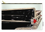 1959 Buick Electra 225 Fins Carry-all Pouch