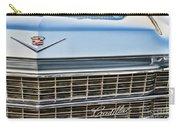 Caddy Grill Carry-all Pouch by Paul Ward