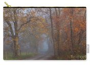 Cades Cove Color Carry-all Pouch