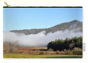 Cades Cove Fields Carry-all Pouch